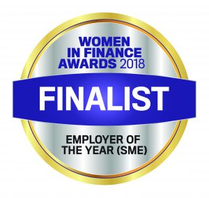 WIFA18_Company Awards_Finalist_ALL_Employer of the Year SME