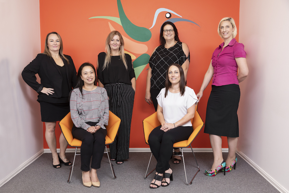 Bookit Bookkeeping Bookkeepers Melbourne Hummingbirds