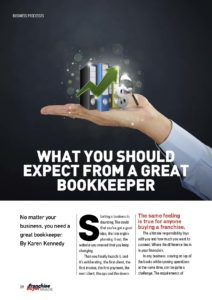 bookit bookkeeping bookkeepers melbourne franchise buyers article