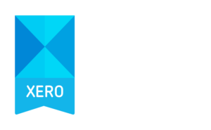 Bookit Bookkeeping Xero Trade and Construction Specialist white text